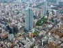 高さ日本一220mの虎ノ門ヒルズレジデンシャルタワー竣工