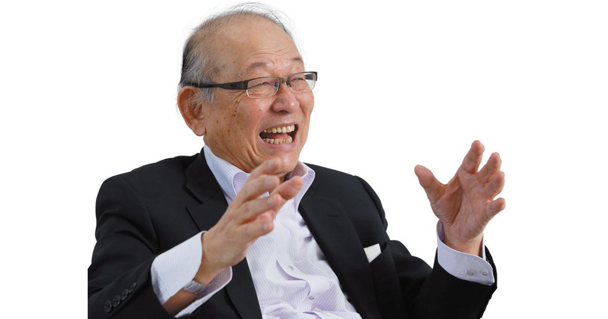 元ソニー社長が語る、日本企業がアップルになれない理由