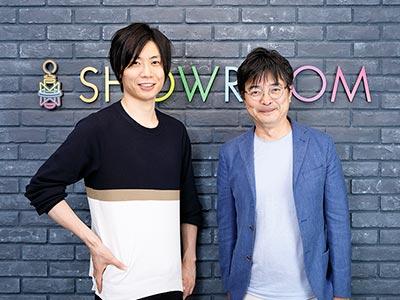 鹿毛康司 vs 前田裕二 「可処分時間」レースの勝者が時代を制す
