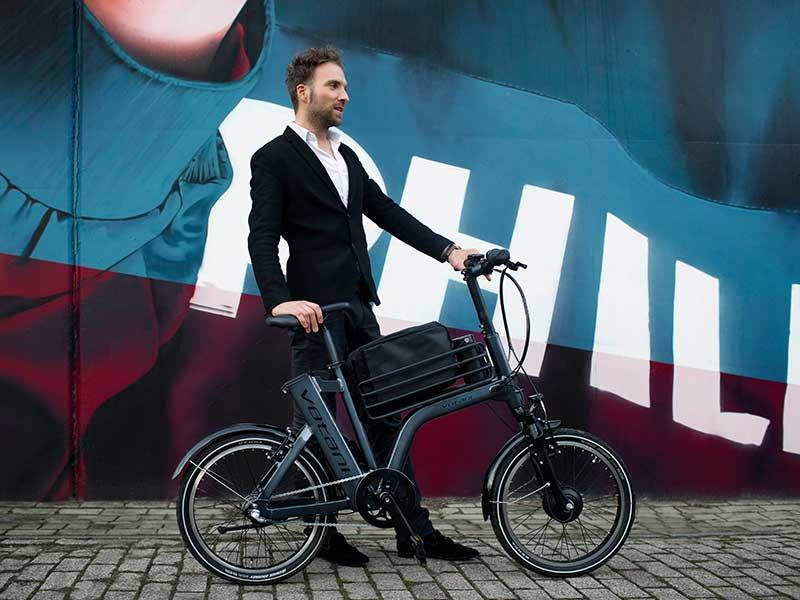 海外発の電動スポーツ自転車「e-BIKE」 日本市場で普及の兆し